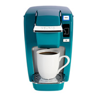 Keurig® K10 MINI Plus Brewing System | Home | Brewers | US B2C Catalog | Keurig