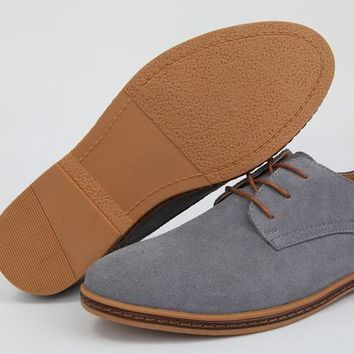 2017 Luxury Oxfords Dress-Shoes
