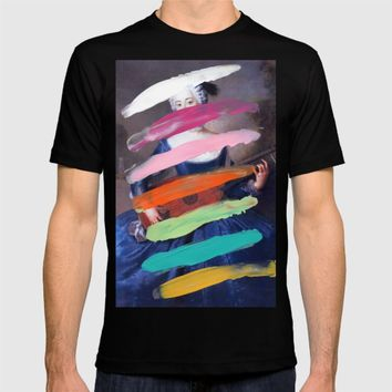 Composition 505 T-shirt by Chad Wys
