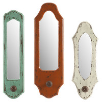 3-Piece Eileen Wall Mirror Set