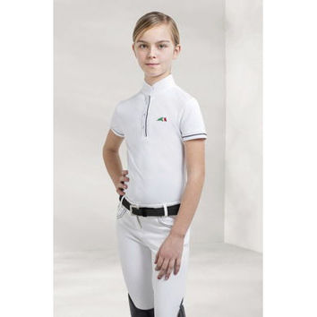 Equiline Children's Riding Breeches - Taylor