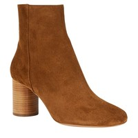 Sandro Suede Ankle Boots | Harrods.com