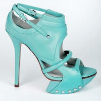 Camilla Skovgaard - Hammer Stiletto | DOLL BOUTIQUE