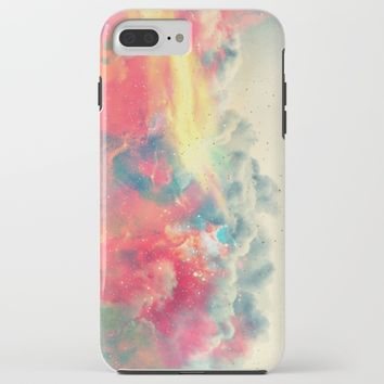Starfall iPhone & iPod Case by Adaralbion