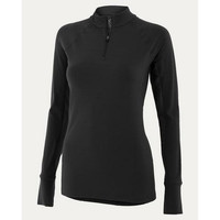 Noble Outfitters Ashley Performance Shirt - Black