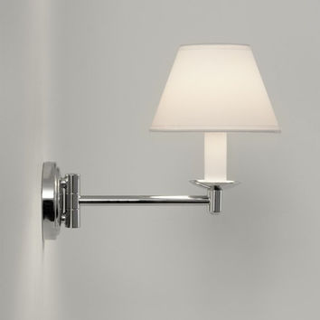 Astro 0511 Grosvenor Bathroom Swing Arm Wall Light