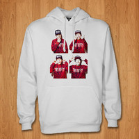 Austin Mahone hoodie women and men ,,