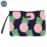 Pine - Brush Bag - Simply Southern