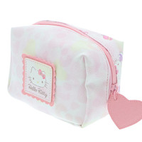 Hello Kitty Pouch: Pastel