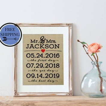 Shop first anniversary gift for wife on wanelo for Gift for first wedding anniversary to wife