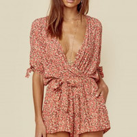 CUSCO PLAYSUIT
