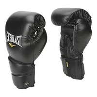 EVERLAST Protex 2 Boxing Training Gloves Boxing Gloves & Handwraps