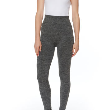 Wide Waist Legging
