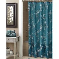 Croscill® Tranquility 72-Inch x 72-Inch Shower Curtain