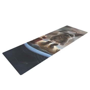 "Graham Curran ""Grover"" Yoga Mat"