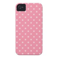 Pink iPhone 4 Case from Zazzle.com