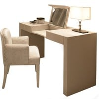 Dressing table MARGOT by Visionnaire