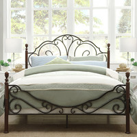 Cheri Bed Frame | Something special every day