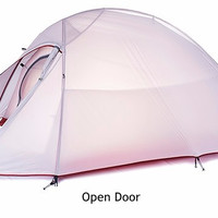 Tent Silicone Camping