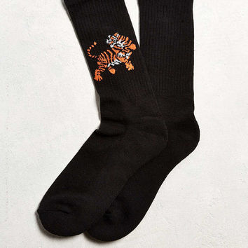 Tiger Sport Sock - Urban Outfitters