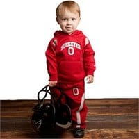 Ohio State Kids Sweatsuit