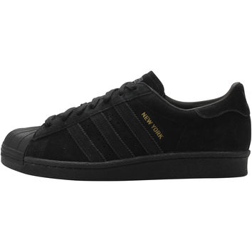 Adidas Superstar 80s City Pack New York - Black