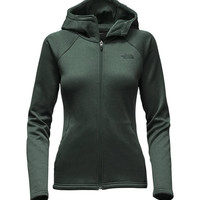 WOMEN'S AGAVE HOODIE   United States