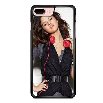 Selena Gomez 2 iPhone 7 Plus Case