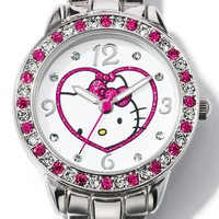Hello Kitty Bracelet Watch