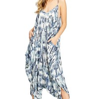Wanderlust Dreams Jumpsuit