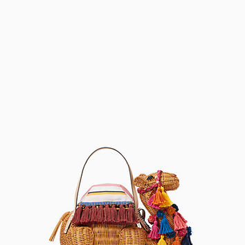 spice things up wicker camel