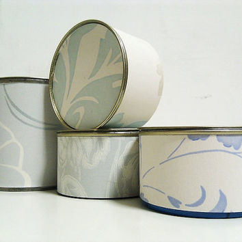 Containers to Hold Accessories Jewelry Duckegg Blue and by Ayliss