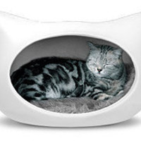 Whiskas Cat Bed | Uncrate