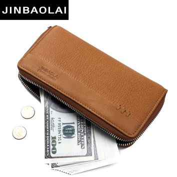 women wallets female leather purse clutches card holders coin pocket money bag cellphone pocket gifts