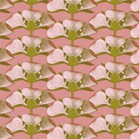 Fragaria - brainsarepretty - Spoonflower