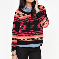 Roxy Pullover Sweater at PacSun.com
