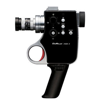 Bellami New Retro HD-1 Camera