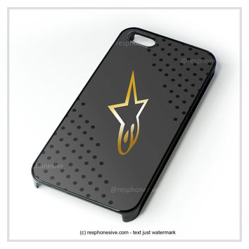 Alpinestars Grunge Protective Gear Jersey iPhone 4 4S 5 5S 5C 6 6 Plus , iPod 4 5 , Samsung Galaxy S3 S4 S5 Note 3 Note 4 , HTC One X M7 M8 Case