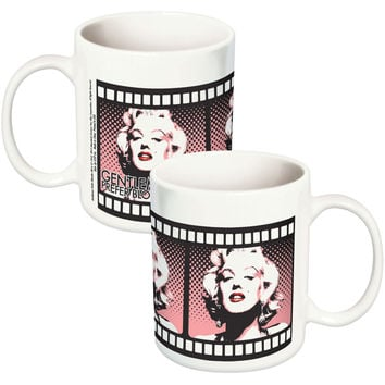 Marilyn Monroe - Coffee Mug