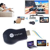 ELEGIANT AnyCast M2 Plus WiFi Display Dongle Miracast TV Dongle HDMI DLNA Airplay 1080P