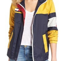 Tommy Hilfiger Colorblock Windbreaker | Nordstrom