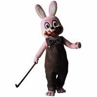 Robbie the Rabbit Real Action Heroes Figure RAH No.693 ~ Silent Hill 3 **Preorder**
