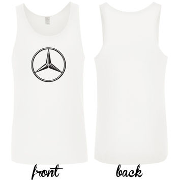 Mercedes-Benz Tank Top
