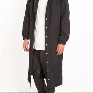 BxE EXTRA LONG COACHES JACKET