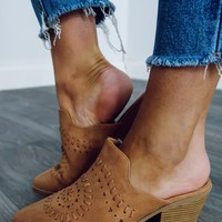 All About You Mules: Camel
