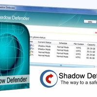 Shadow Defender 1.4 Crack and Keygen Free Download