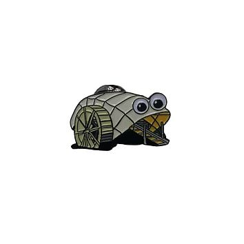 Mr. Trash Wheel / Pin