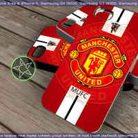 manchester united fc for iPhone 4, iPhone 5, Samsung S4, Samsung S3, Samsung S2 Hot Edition