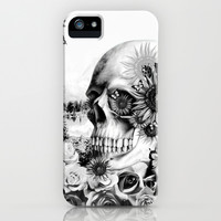 Reflection iPhone & iPod Case by Kristy Patterson Design