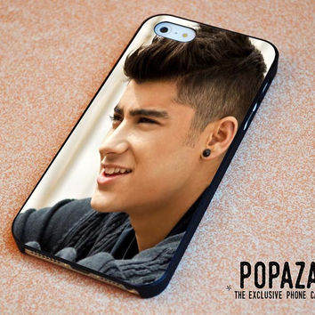 zayn malik one direction iPhone 5 | 5S Case Cover